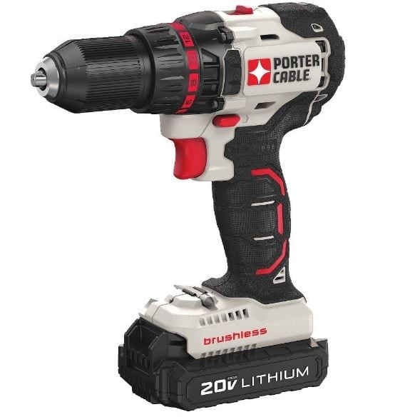 best cordless drill 10