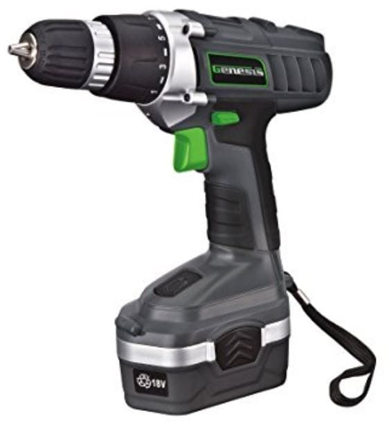 best cordless drill 9