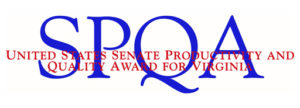 U.S. Senate Productivity and Quality Award for Virginia and DC